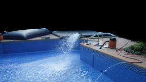 Pool Bladder Rendering